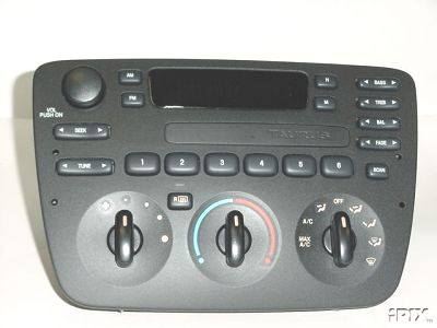 oem factory radio Ford Lincoln toyota Honda