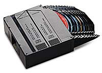 cd changer magazine cartridge